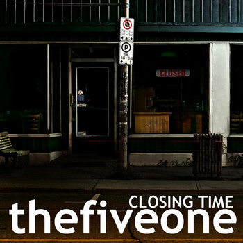 Closing Time cover art