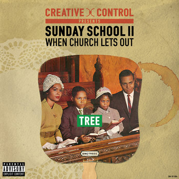 TREE - Sunday School 2 cover art