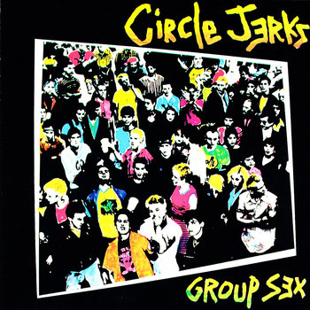 Group Sex cover art