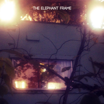 The Elephant Frame EP cover art