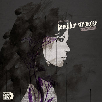 Familiar Stranger Variations cover art