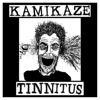Tinnitus EP cover art