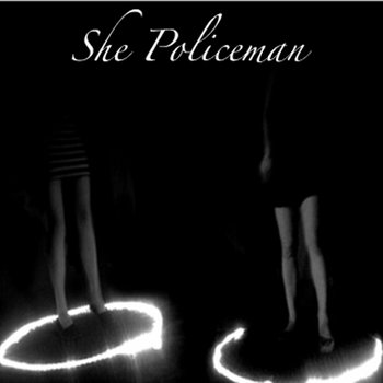 She Policeman cover art