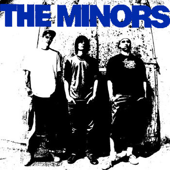 The Minors cover art