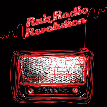 RuizRadioRevolution cover art