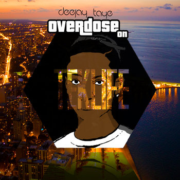 Overdose On TEKLIFE cover art
