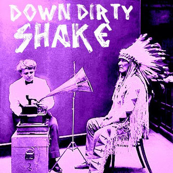 Down Dirty Shake Live @ Hopmonk Tavern cover art