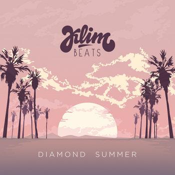 DIAMOND SUMMER cover art