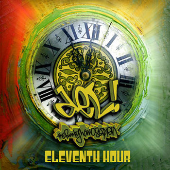 Eleventh Hour cover art