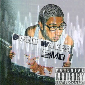 Brain Waves cover art