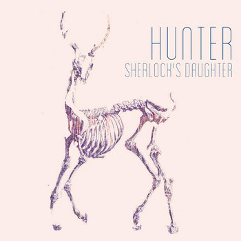 HUNTER cover art