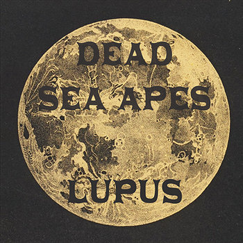 Lupus cover art
