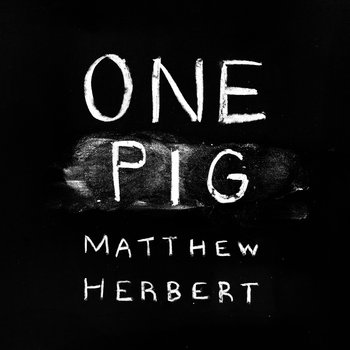 ONE PIG cover art
