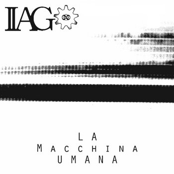 La Macchina Umana cover art