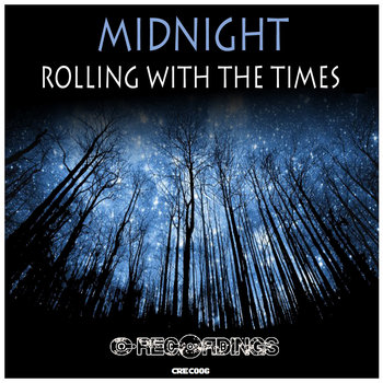 Rolling With The Times cover art