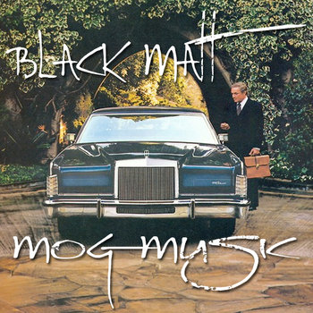 Mog Music cover art