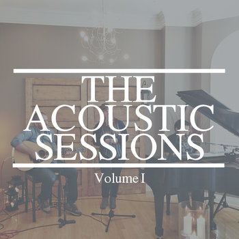 Grace Has Come [The Acoustic Sessions] cover art