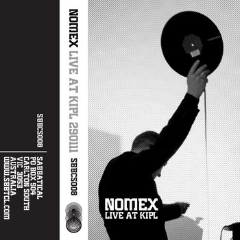 Live at KIPL cover art