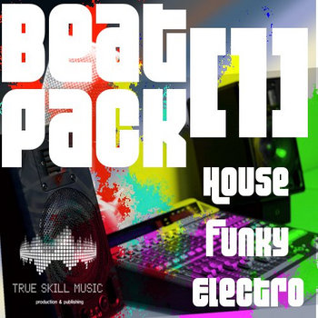 House Funky Electro cover art