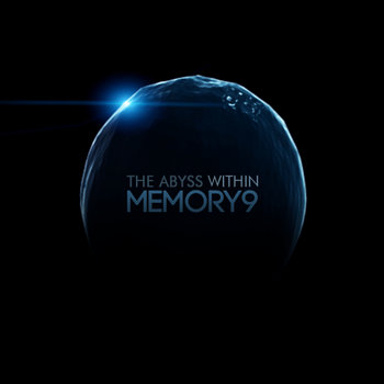 Memory9 - The Abyss Within cover art