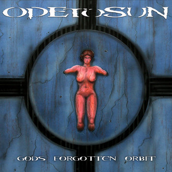 Gods forgotten Orbit cover art