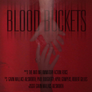 Blood Buckets cover art