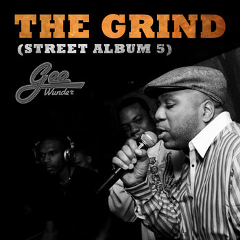 The Grind (Street Album 5) cover art