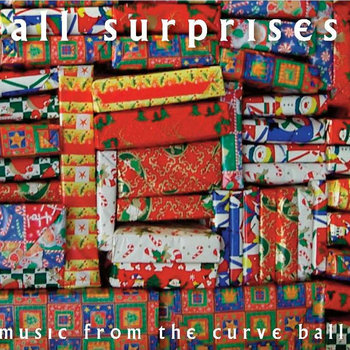 all surprises cover art