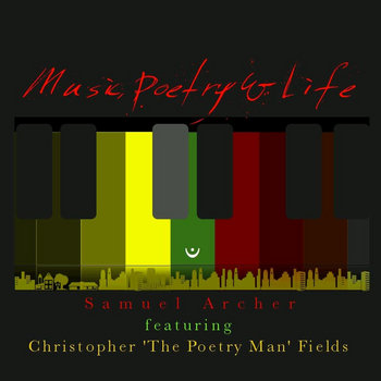 Music, Poetry & Life cover art