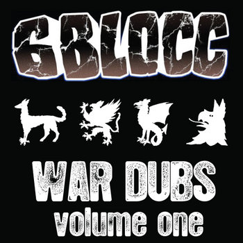 War Dubs [Volume one] cover art