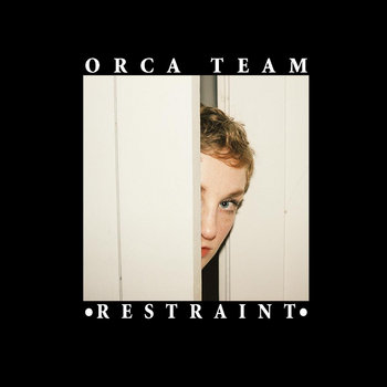 RESTRAINT cover art