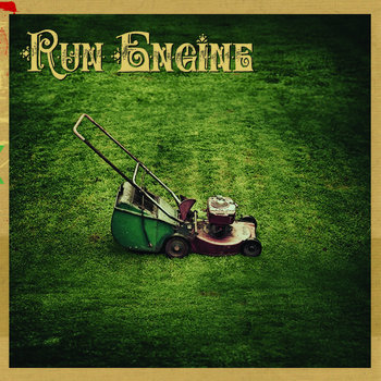 Run Engine cover art