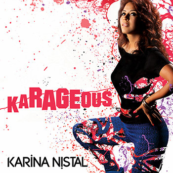 #KaRAGEous cover art