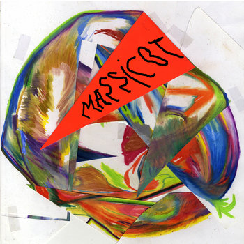 massicot cover art