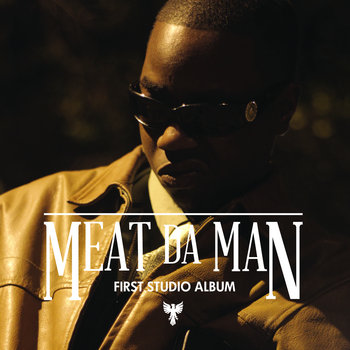 Meat Da Man cover art