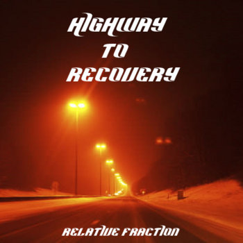 Highway to Recovery cover art