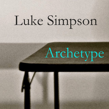 Archetype cover art