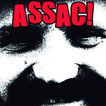 TUPA 5 ASSAC! Demo CD (Sold Out) cover art