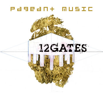 12 Gates cover art