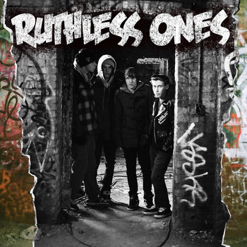 Ruthless Ones cover art