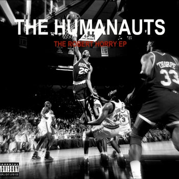 The Robert Horry EP cover art