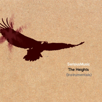 The Heights - Instrumental Mixes cover art