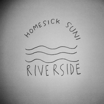 Riverside (Agnes Obel) cover art