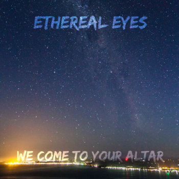 We Come To Your Altar cover art