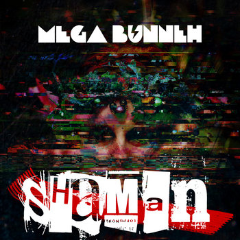 Shaman - EP cover art