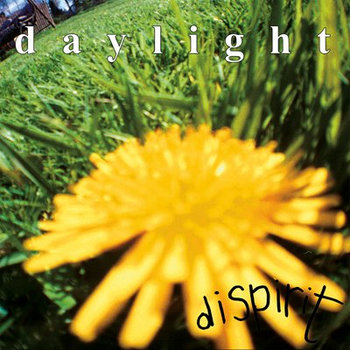 Dispirit cover art