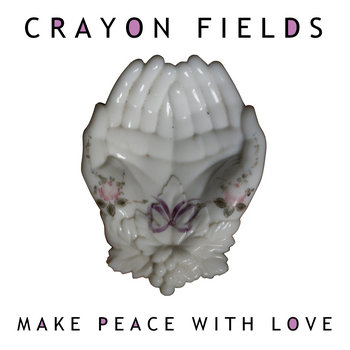 Make Peace With Love cover art