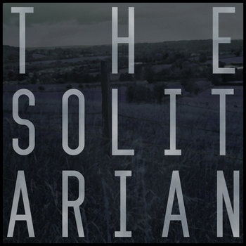 The Solitarian EP cover art