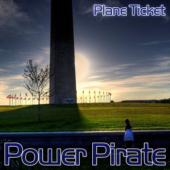 Plane Ticket cover art