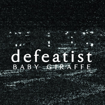 defeatist cover art
